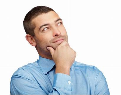 Thinking Person Transparent Pluspng