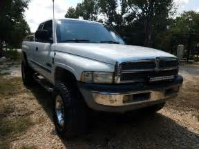 Dodge 2500 For Sale by Truck For Sale 2001 Dodge Ram 2500 4x4 Dodge Diesel
