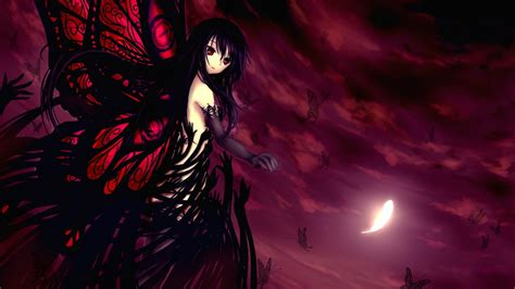 Anime Butterfly Wallpaper - princess butterfly anime wallpapers and images