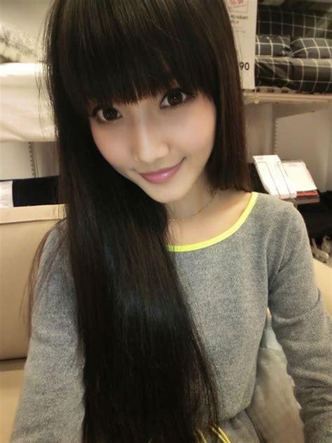 Self Shot Pan Xiao Xiao From Hong Kong Tutorial Sex