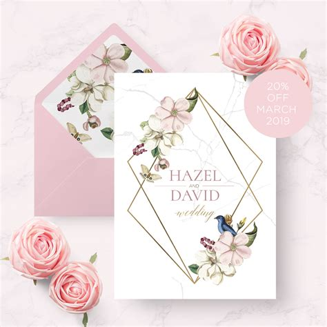 special offers the invite hub personalised wedding