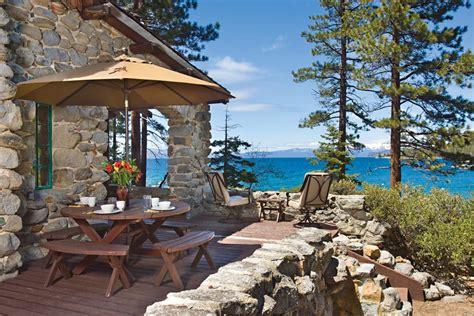 Lakefront Retreat by Lakefront Retreat Zephyr Cove Nevada Leading Estates