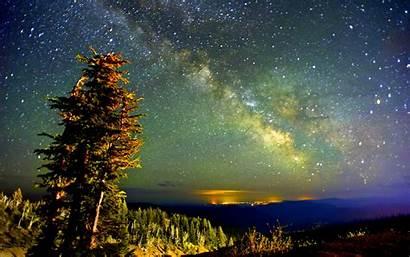 Starry Night Wallpapers Pixelstalk