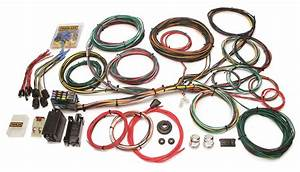 Painless Wiring 10123 12 Circuit Universal Wiring Harness