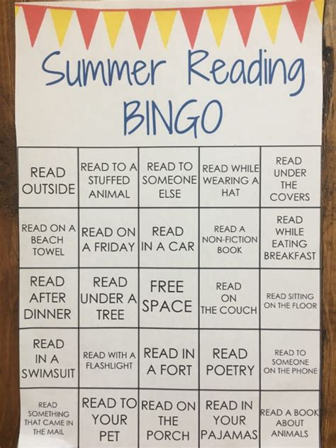activities  encourage summer reading  writing learning liftoff