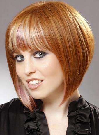 Precision Concave Bob Cut Hairstyle Channel Women