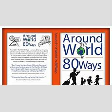 Kids' Book Review Review Around The World In 80 Ways