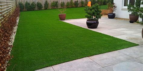 landscaping with artificial grass showing you how to lay artificial grass landscaping bristol kelly saxman news