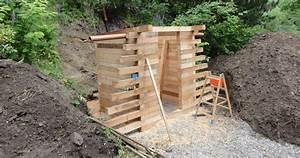 Erdkeller Selber Bauen : erdkeller im garten selber bauen wohn design ~ Buech-reservation.com Haus und Dekorationen