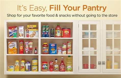 what is prime pantry prime pantry allows you to buy grocery items
