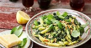 Salat Mit Spinat : pasta spinat salat mit frischem basilikum pesto rezept k cheng tter ~ Orissabook.com Haus und Dekorationen