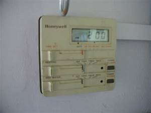Honeywell Th6000 Thermostat Wire Diagram