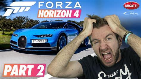 Pics edited with lightroom and photoshop. BUGATTI CHIRON! | Forza Horizon 4 Demo #02 - YouTube
