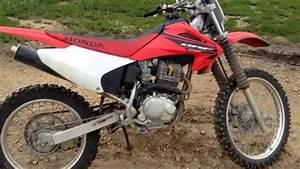2005 Honda Crf230