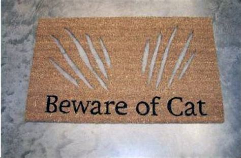 Humorous Doormats by Amazing World Humorous Door Mats