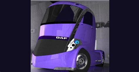 daf future truck