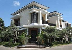 New home designs latest Modern homes exterior designs views
