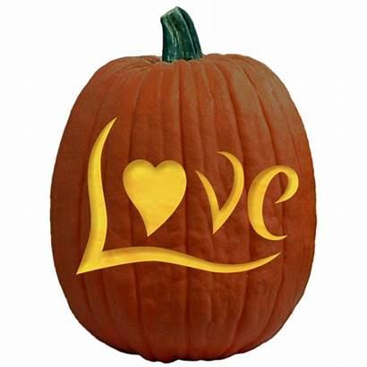 Pumpkin Carving Patterns Halloween Fall Stencils Themed