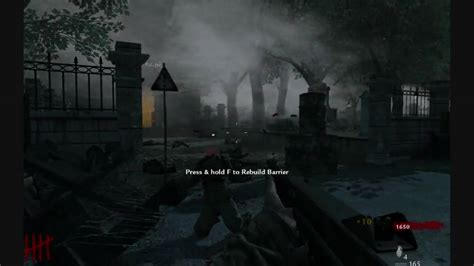 Call Of Duty Waw Nazi Zombie Map