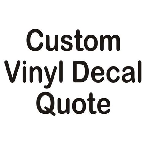 custom vinyl lettering stickers quotation request for custom vinyl automotive lettering