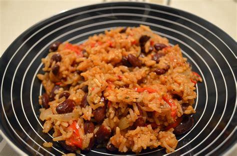 cuisiner des haricots rouges la poussière celle qui cuisine du riz aux