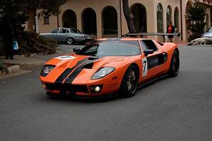 Ford GT — Википедия