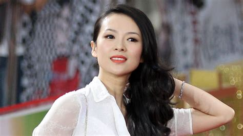 Chinese Not Surprised By Zhang Ziyi Scandal