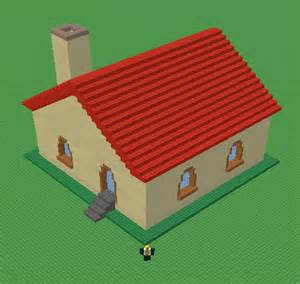Roblox Houses and Furniture