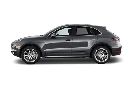 2016 Porsche Macan Reviews And Rating