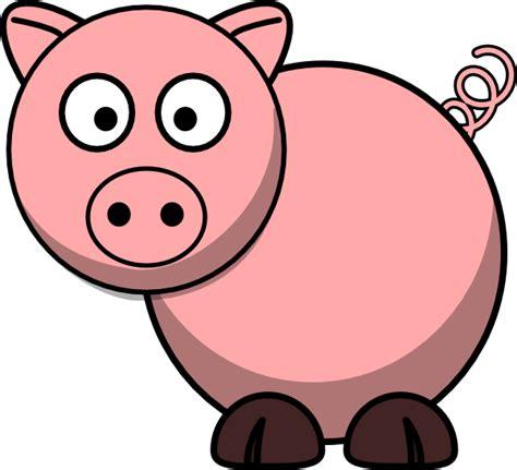 Pig Clip Pig Clip At Clker Vector Clip
