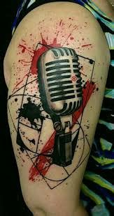 trash polka tattoos  tattoo seo