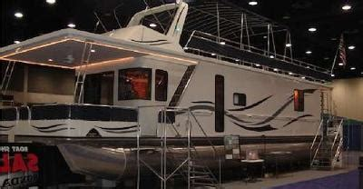 Pontoon Houseboat Prices by New Pontoon Houseboats For Sale Build A Custom Pontoon