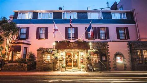 Revere Hotel, 3 Star St. Helier Breaks - JerseyTravel.com