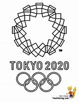 Coloring Olympics Pages Summer Tokyo Mascot Olympic Yescoloring Olympiques Jeux Printable Sheets Games Japan Flag Mascots Zamboni Sports Colouring Logos sketch template