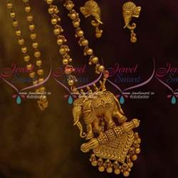 danglers earrings nl11524 bahubali style royal beaded jewellery