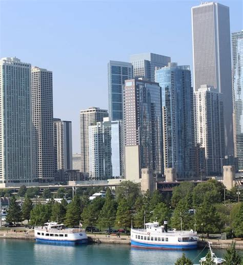 Chicago Boat Tours Cost top things to do in chicago chaotically creative