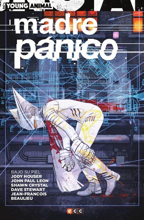 Madre Pánico #2 (ECC Ediciones)