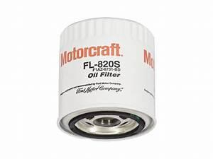 Oil Filter For 1996