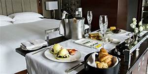 Park Hyatt Hotel Has New 0 Luxe Room Service Breakfast