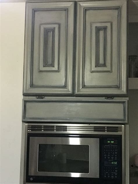 diy gray stained kitchen cabinets 17 best ideas about gray stained cabinets on
