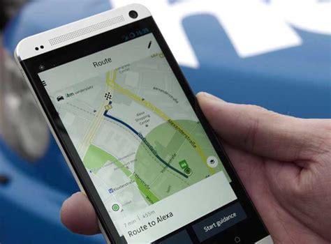 android gps app gps android les meilleurs pour remplacer maps