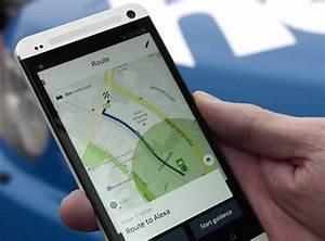 Android Navigation Test : gps android les meilleurs pour remplacer google maps ~ Kayakingforconservation.com Haus und Dekorationen