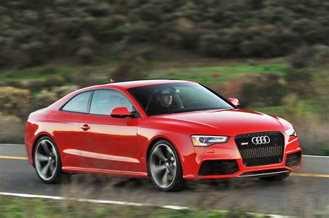 Review Audi Rs5 by 2013 Audi Rs5 Review Photo Gallery Autoblog