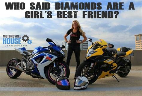 Who Said Diamonds Are A Girl's Best Friend?
