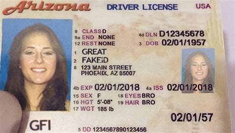 How To Spot An Out-of-state Id In Isla Vista