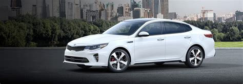 2018 Kia Optima In Greer, Sc, Serving Greenville & Spartanburg