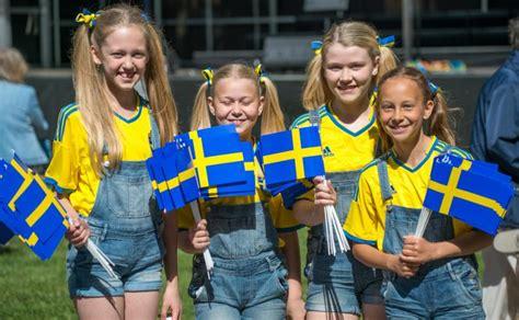 Number Of Girls In Sweden Identifying As Transgender Spike