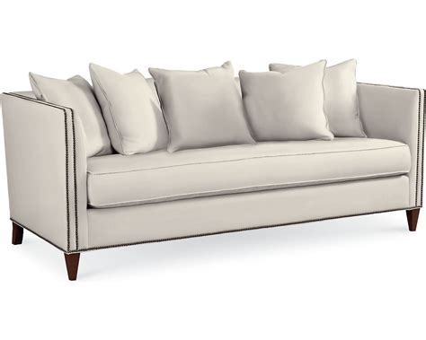 Mackenzie Sectional Sofa by Mackenzie Sofa Living Room Furniture Thomasville Furniture
