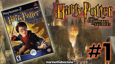 harry potter e la dei segreti ps2 harry potter e la dei segreti 1 la tana