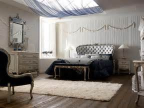 Beautiful Classic Bedrooms by Italian Interior Design